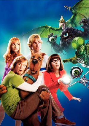 Scooby Doo 2 - Die Monster sind los 1525x2158
