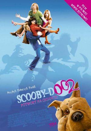 Scooby Doo 2 - Die Monster sind los 557x800