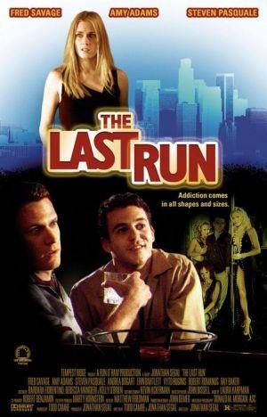 The Last Run 449x700
