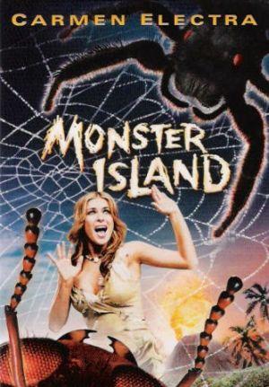 Monster Island 333x478