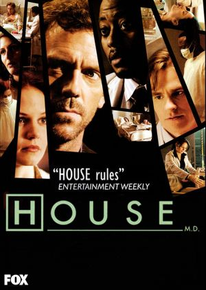 House M.D. 1539x2170