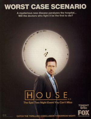 House M.D. 1404x1841