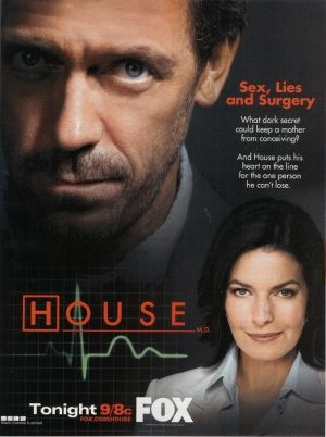 Dr. House 700x939