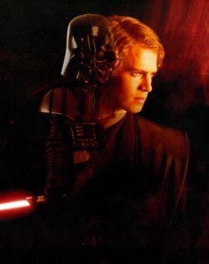 Star Wars: Episodio III - La venganza de los Sith 2280x2875