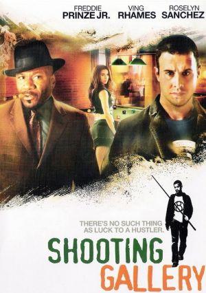 Shooting Gallery 500x710