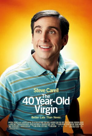 The 40 Year Old Virgin 2025x3000
