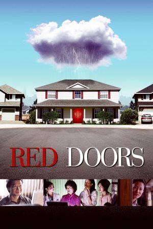 Red Doors 2907x4346
