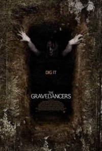 The Gravedancers poster