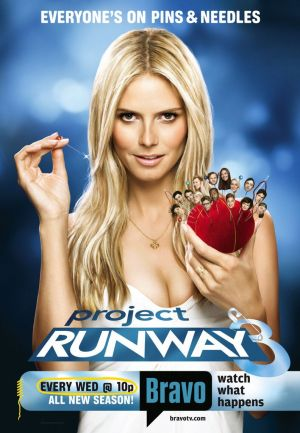 Project Runway 792x1142