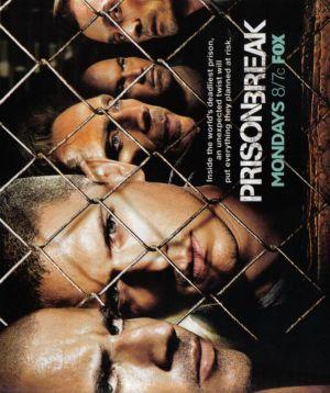 Prison Break 871x1040
