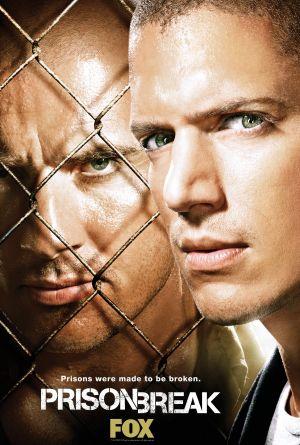 Prison Break 3037x4500