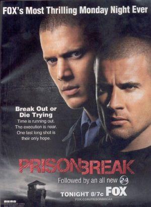 Prison Break 641x876