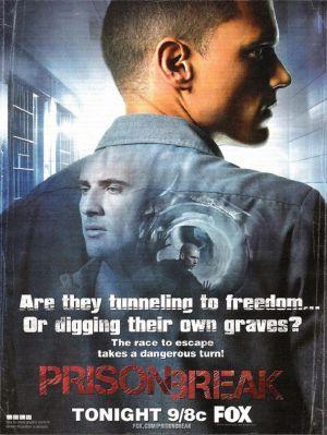Prison Break 815x1083