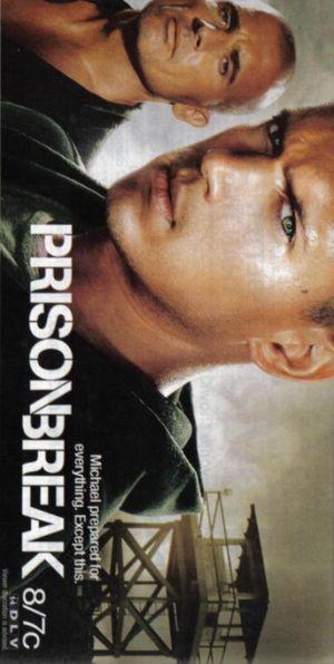 Prison Break 557x1107