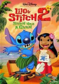 Disneys Lilo und Stitch - Völlig abgedreht poster