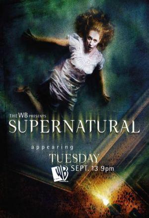 Supernatural 423x618