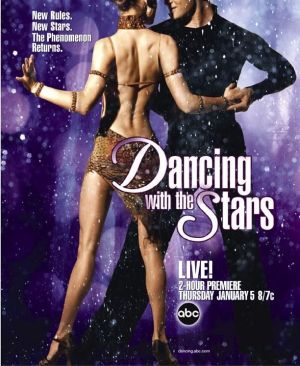 Dancing with the Stars 612x746