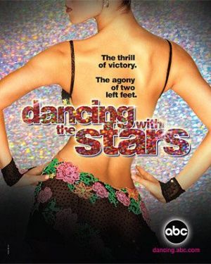 Dancing with the Stars 320x400