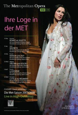 The Metropolitan Opera HD Live 476x700