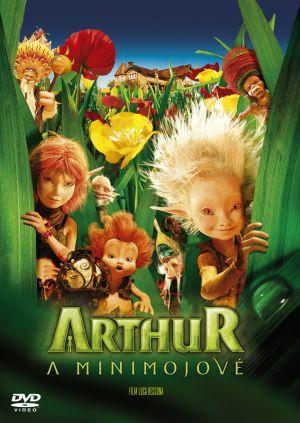 Arthur und die Minimoys 1525x2150