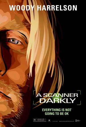 A Scanner Darkly 2032x3000