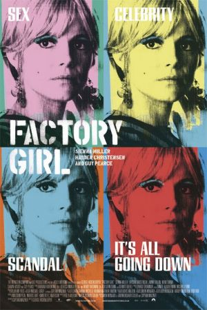 Factory Girl 503x755