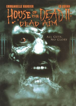 House of the Dead 2 1031x1441