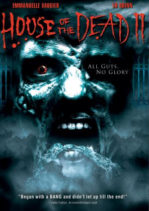 House of the Dead 2 954x1351