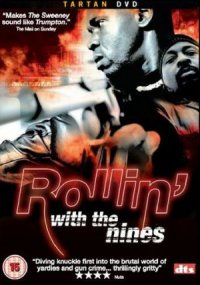 Rollin' with the Nines poster