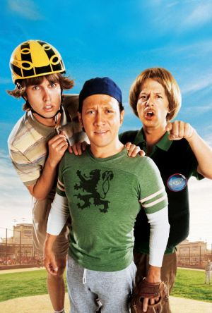 The Benchwarmers 635x940