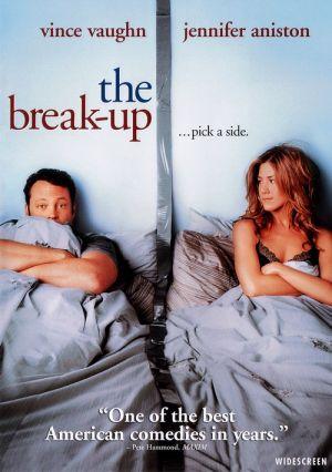 The Break-Up 500x710