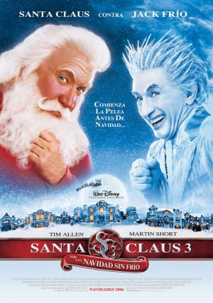 The Santa Clause 3: The Escape Clause 949x1350
