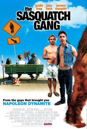 The Sasquatch Gang 797x1178