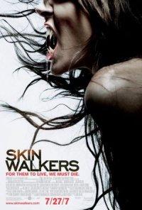 Skin Walkers poster
