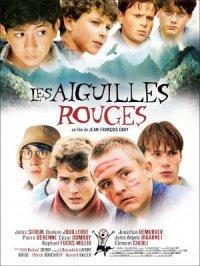 La aventura de los águilas poster