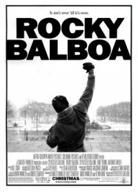 Rocky: The Final poster