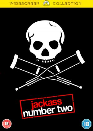 Jackass Number Two 1950x2750