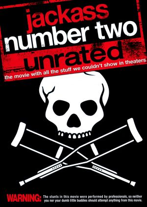 Jackass Number Two 2485x3500