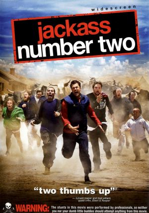 Jackass Number Two 1925x2750