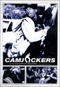 Camjackers poster