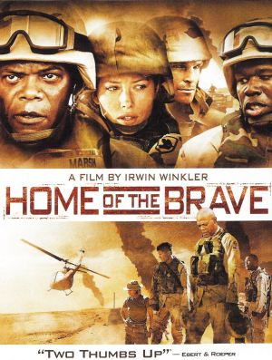 Home of the Brave 1007x1334
