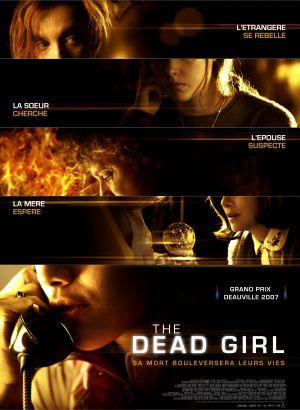 The Dead Girl 2835x3872