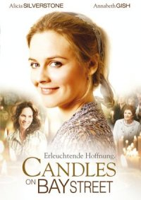 Hallmark Hall of Fame: Candles on Bay Street (#56.1) poster