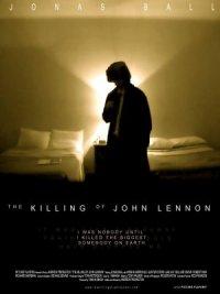 The Killing of John Lennon poster