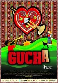 Guca! poster
