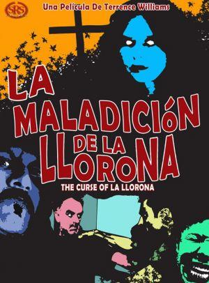 Curse of La Llorona 490x663