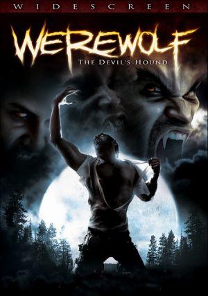 Werewolf: The Devil's Hound 450x641