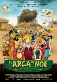El arca poster