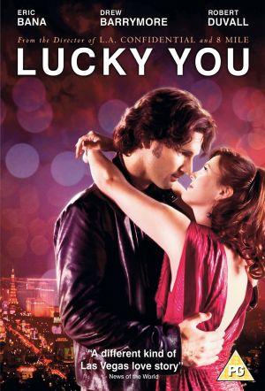 Lucky You 1900x2800