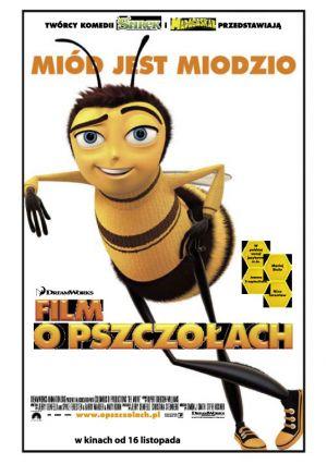 Bee Movie - Das Honigkomplott 563x800